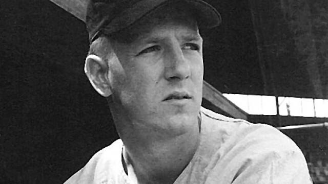 Gary F. Groce