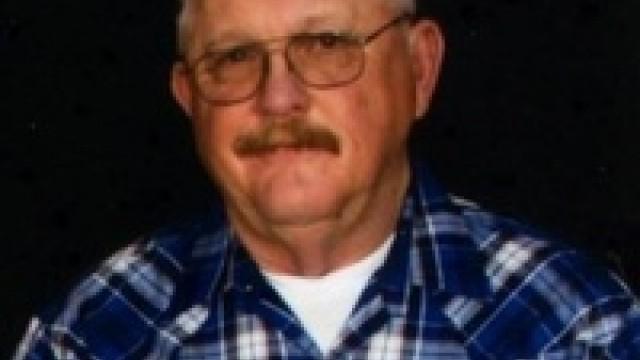 Larry D.  Keuper