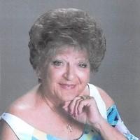 Beverly Sue Kreisel-Hogan