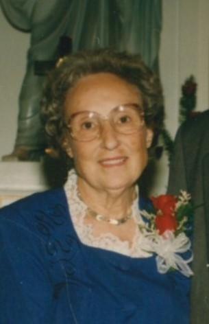 Bonnie Frances Fox