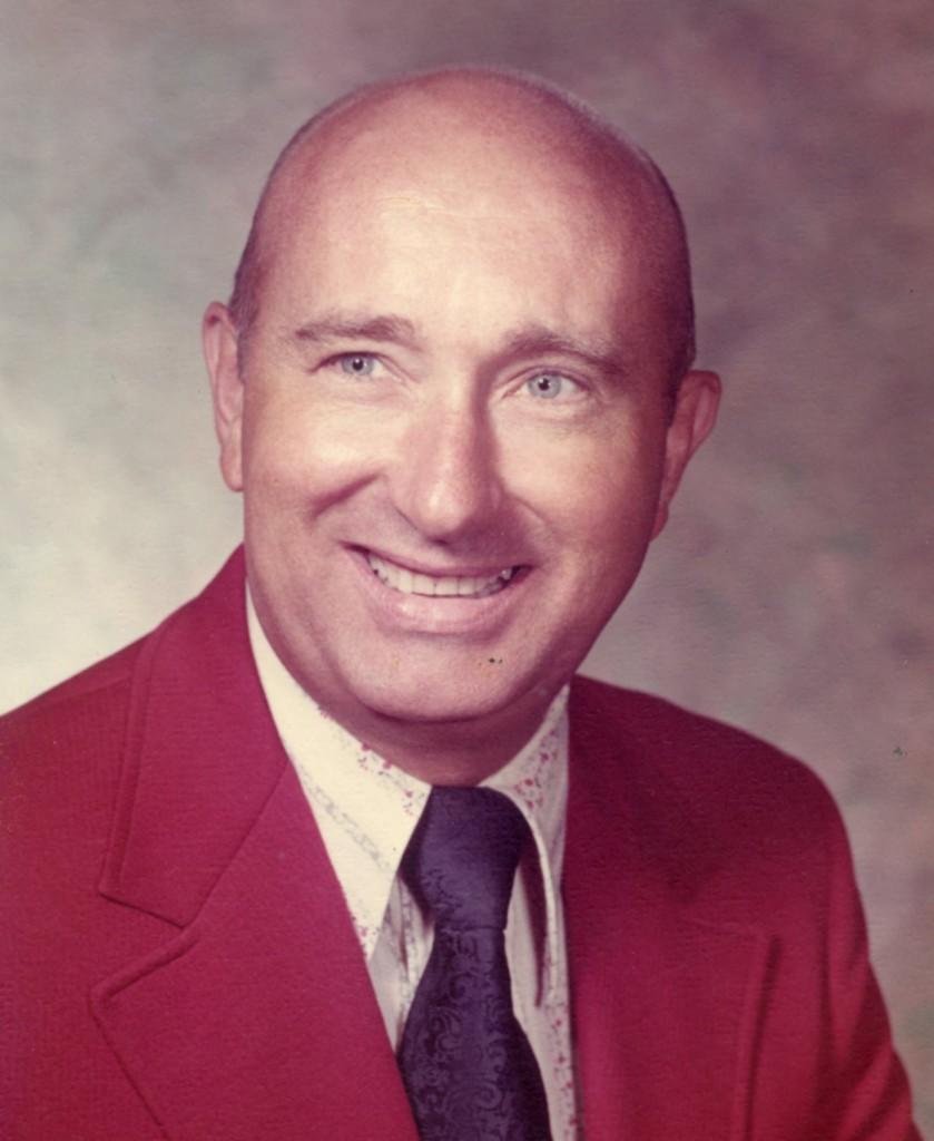 Ross H. Boeger