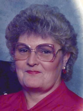 Dorothy Ann  Farris