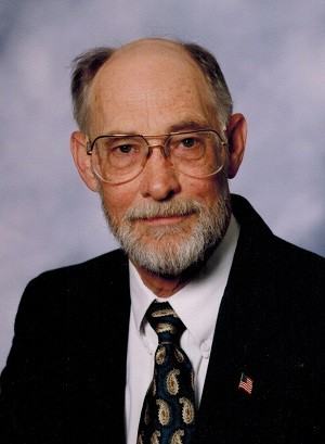 "Richard ""Dick"" L. Garnier"