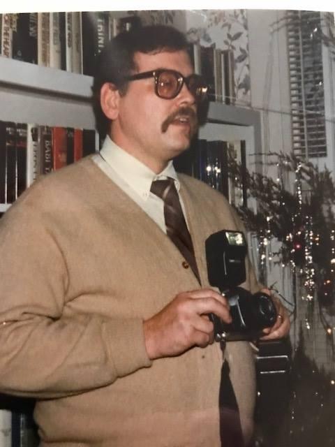 Mahlon W. Miles