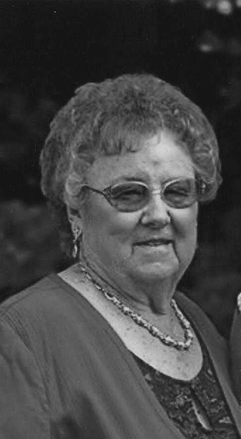 Lillie M.  Mann