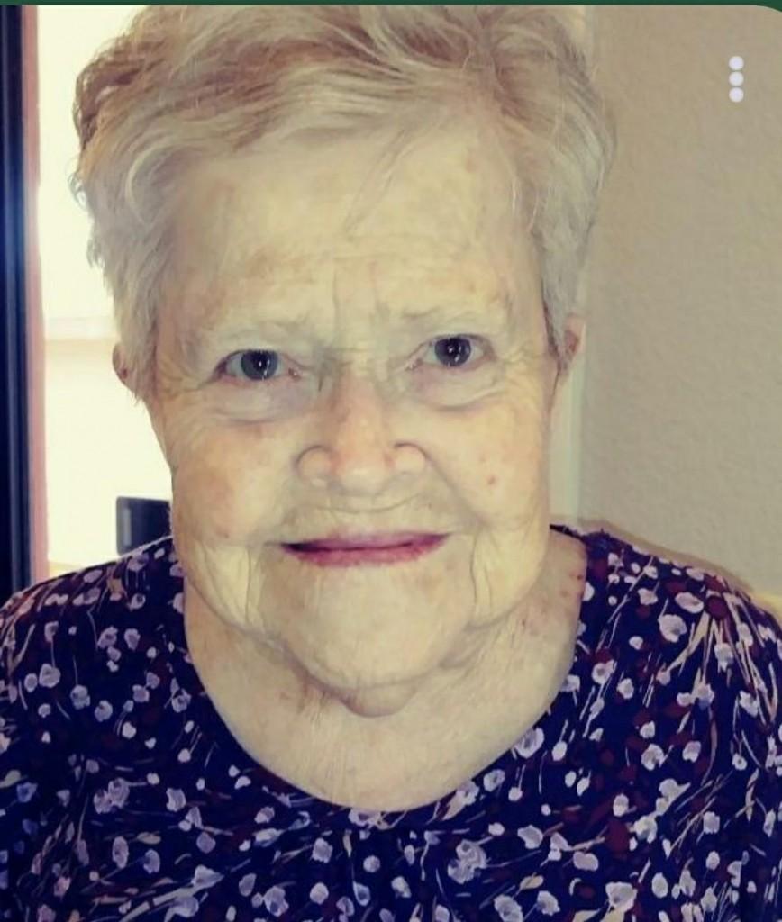 Wilma N.<br />Overstreet