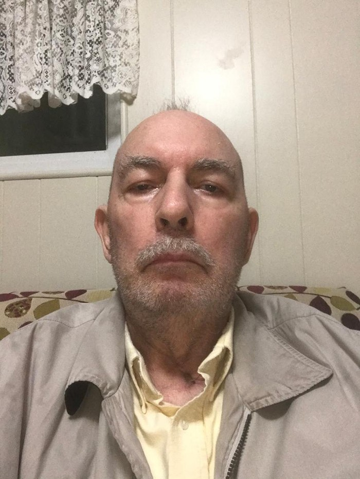AFTER ENCOUNTERING a near death experience, Michael Sudholt recovered at Warsaw Health And Rehabilitation Center from COVID-19.