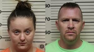 A HORRIFIC SCENE met Benton County Sheriff's Deputies when they discovered the body of a four year old girl in a Cole Camp home. Kourtney Aumen, 21, and Ethan J. Mast 25 of Lincoln have been charged with second degree murder and three counts of first degree assault and first degree sexual abuse by the Benton County Prosecutor's Office.