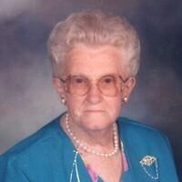 Dolores Maxine Keuper