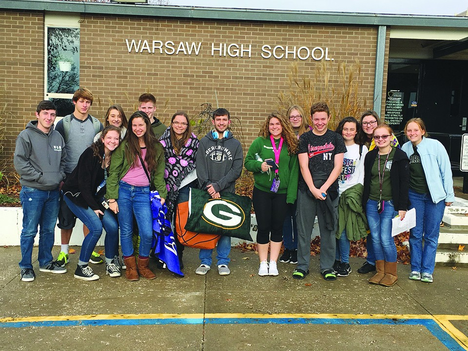 WHS MATH CLUB TAKES SECOND in their first competition in Warrensburg last Saturday. Members of the WHS Math Club who competed in the Warrensburg Math contest on Saturday included:  Cody Wilson, Maleek Porter, Trinity Collins, Suzie Cortright, Kamryn Yach, Kolby Estes, Makenzie Hensley, Joe Montez, Taylor Spry, Jessica Dwyer, Scott Winters, Gabrielle Porter, Lauren Kreisel, Becky Petesch, and Kathryn Ricke.