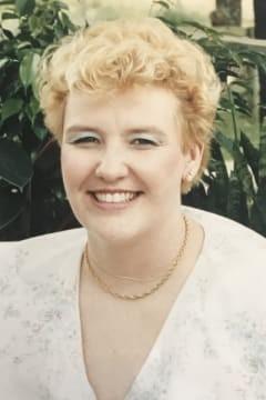 Joan M.<br />Wishard